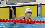 Emma Van Dyk competes in the para swimming at the 2019 ParaPan American Games in Lima, Peru-27aug2019-Photo Scott Grant