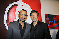 02-19-13 4th Indie Soap Awards - 1 of 3
