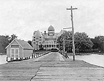 Church Trip to the Chautauqua Institute - 1901