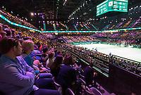 Februari 15, 2015, Netherlands, Rotterdam, Ahoy, ABN AMRO World Tennis Tournament, Photo: Tennisimages/Henk Koster
