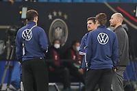 Jonas Hofmann (Deutschland Germany) - Hamburg 08.10.2021: Deutschland vs. Rumänien, Volksparkstadion Hamburg