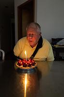 Grandpa Jerry's Birthday