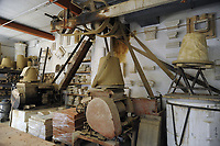- Milano, Antica Fornace Curti, artigianato del cotto<br /> <br /> - Milan, Ancient Fornace Curti, terracotta craftsmanship
