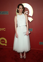 QVC presents the 5th annual 'Red Carpet Style - Live from L.A.' at the Four Seasons Hotel - Arrivals<br /> <br /> Featuring: Sarah Paulson<br /> Where: Los Angeles, California, United States<br /> When: 28 Feb 2014<br /> Credit: Bridow/WENN.com