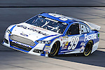 Sprint Cup Series driver Carl Edwards (99) in action during the Nascar Sprint Cup Series Duck Commander 500 practice at Texas Motor Speedway in Fort Worth,Texas.