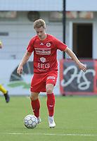 FC GULLEGEM :<br /> Victor Van De Wiele<br /> <br /> Foto VDB / Bart Vandenbroucke