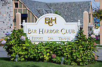 Bar Harbor Club, Bar Harbor, Maine, USA