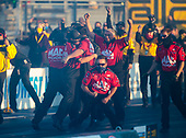 Doug Kalitta, top fuel, Mac Tools, crew, celebration, victory