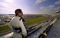 2001 Daytona 500
