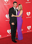 Eddie Cibrian and LeAnn Rimes attends The 2014 MusiCares Person of the Year Dinner honoring Carole King at the Los Angeles Convention Center, West Hall  in Los Angeles, California on January 24,2014                                                                               © 2014 Hollywood Press Agency