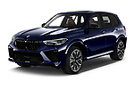 2020 BMW X5 M Competition 5 Door SUV