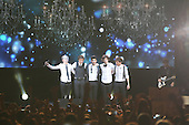 One Direction; Live; Camden NJ: 5-29-12;.Photo Credit: Julie Evans/AtlasIcons.com