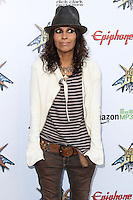 LOS ANGELES, CA, USA - APRIL 23: Linda Perry at the 2014 Revolver Golden Gods Award Show held at Club Nokia on April 23, 2014 in Los Angeles, California, United States. (Photo by Xavier Collin/Celebrity Monitor)