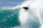 Pictures taken at Dee Why point with 2 metres of ESE swell at 14.8 seconds (primary direction116) water 18C.
