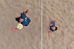JUNIOR OLYMPIC LA BEACH VOLLEYBALL