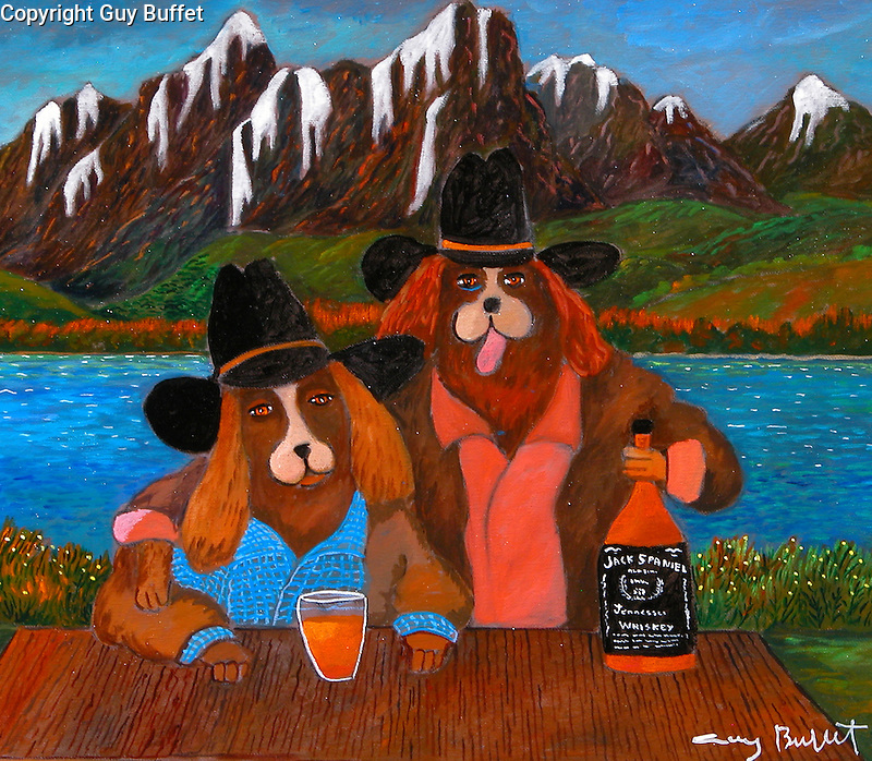 EXAMPLE Acrylic on Canvas11x14 <br />