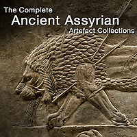 Assyrian Art Relief Sculpture Archaeology Pictures, Photos, Images