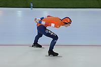 SCHAATSEN: HAMAR: Viking Skipet, 01-03-2020, ISU World Speed Skating Championships, ©foto Martin de Jong