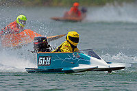 51-H    (Outboard Hydroplane)