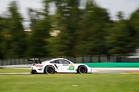 #91 PORSCHE GT TEAM (DEU) - PORSCHE 911 RSR-19 LMGTE PRO - GIANMARIA BRUNI (ITA) / RICHARD LIETZ (AUT)