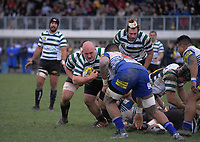 180804 Wellington Jubilee Cup Rugby Final - OBU v Norths