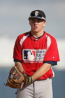 02.11.2012 - HS MLB Urban Youth Academy