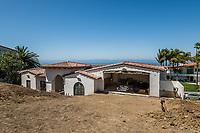 Via Del Monte Project