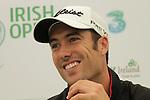 3 Irish Open day 2