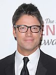 James Scott attends the Humane Society of The United States 26th Annual Genesis Awards held at The Beverly Hilton in Beverly Hills, California on March 24,2012                                                                               © 2012 DVS / Hollywood Press Agency