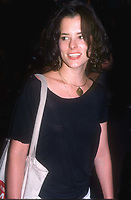#ParkerPosey 2001<br /> Photo By John Barrett/PHOTOlink.net