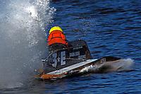 3-E   (Outboard Hydroplane)