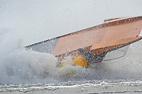 Frame 2: 17-M flips in the first turn.  (hydro)