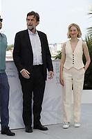 JUL 12 'Tre Piani (Three Floors)' Photocall - The 74th Annual Cannes Film Festival
