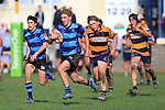 UC Cup - Nel College v MB College