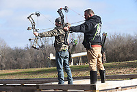 ON TARGET<br />