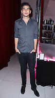 HOLLYWOOD, LOS ANGELES, CA, USA - AUGUST 18: Nick Simmons at the Los Angeles Premiere Of Lionsgate Films' 'The Prince' After Party held at Supperclub on August 18, 2014 in Hollywood, Los Angeles, California, United States. (Photo by Xavier Collin/Celebrity Monitor)