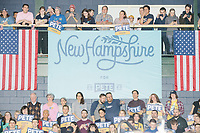 People watch Democratic presidential candidate and former South Bend, Ind., mayor Pete Buttigieg speaks at his Primary Night rally at Nashua Community College in Nashua, New Hampshire, on Tue., Feb. 11, 2020. Democratic presidential candidate and Vermont senator Bernie Sanders was projected to win the New Hampshire Democratic Primary, but Buttigieg came in a close second.