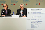 Barcelona Climate Talks (©Robert vanWaarden ALL RIGHTS RESERVED)