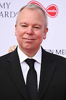 Steve Pemberton<br /> arriving for the BAFTA TV Awards 2019 at the Royal Festival Hall, London<br /> <br /> ©Ash Knotek  D3501  12/05/2019
