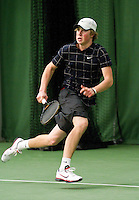 05-12-10, Tennis, Almere, Reaal WJC Masters, Jelle Sels