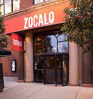 Hornitos - Zocalo,  July 1st, 2009