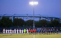 2017 U-17/18 DA Semifinal, LA Galaxy vs Seattle Sounders FC , July 14, 2017