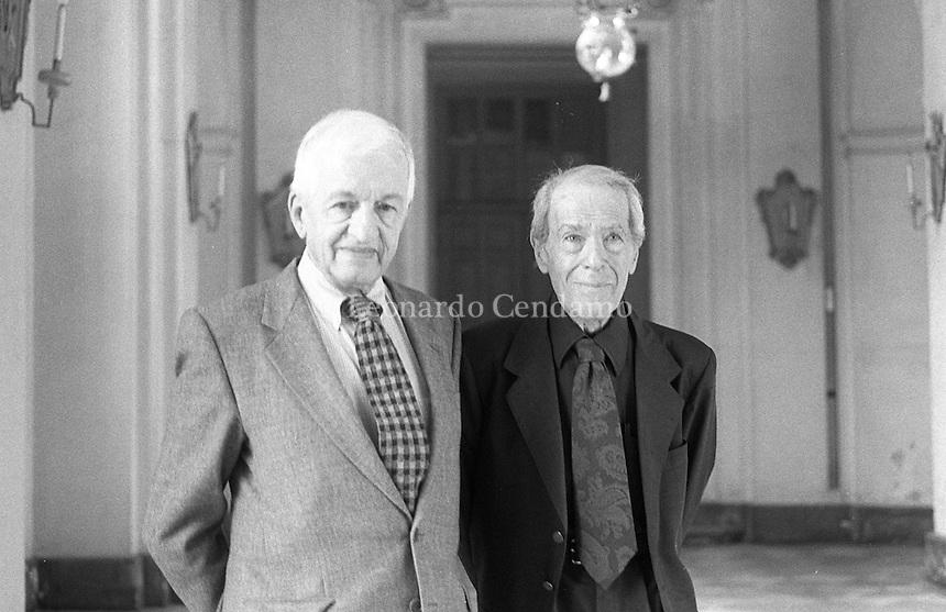 Carlo Fruttero e Carlo Lucentini   Leonardo Cendamo