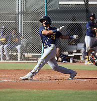 Jose Sibrian - 2020 AIL Brewers (Bill Mitchell)