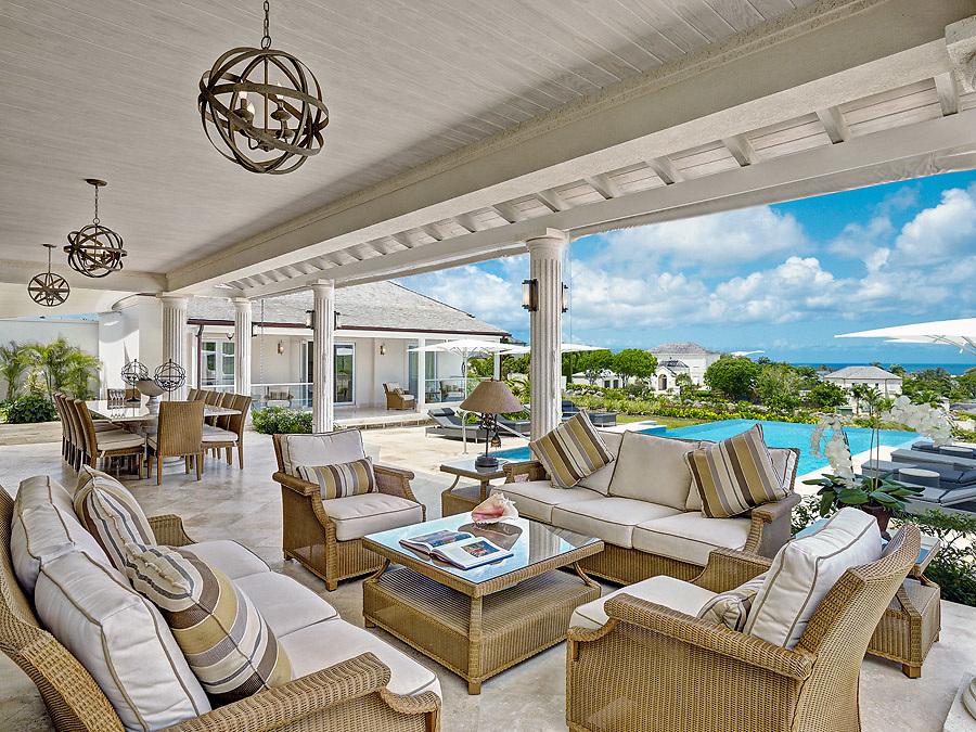 Morpheus House, Royal Westmoreland, St. James, Barbados