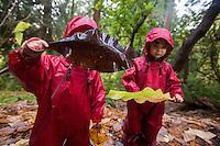 Fiddlehead Preschool -NYT