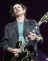 "040107_MSFL_SMG<br /> <br /> ALL IMAGES SHOT 2006<br /> <br /> MIAMI - APRIL 03, 2007:  (people mag) Never one to shy away from the outrageous, Keith Richards now admits to having sniffed the ashes of his father – mixed with cocaine. <br /> <br /> ""The strangest thing I've tried to snort? My father. I snorted my father,"" the Rolling Stones guitarist, 63, is quoted as saying by the British music magazine NME. <br /> <br /> ""He was cremated,"" recalls Richards of father Bert, who died at 84 in 2002, ""and I couldn't resist grinding him up with a little bit of blow. My dad wouldn't have cared."" <br /> <br /> Describing the moment, the musician says, ""It went down pretty well, and I'm still alive."" But he, of course, advises others not to follow his example. <br /> <br /> As for how he's survived all these years, Richards – who last May underwent brain surgery after falling off a tree stump – tells the publication, ""I've no pretensions about immortality. I'm the same as everyone ... just kind of lucky."" <br /> <br /> Furthermore, he's quoted as saying, ""I did it because that was the way I did it. Now people think it's a way of life. I was No. 1 on the 'who's likely to die' list for 10 years. I mean, I was really disappointed when I fell off the list.""  (Photo by Storms Media Group)<br />  <br /> People;  Keith Richards<br /> <br /> Must call if interested<br /> Michael Storms<br /> Storms Media Group Inc.<br /> 305-632-3400 - Cell<br /> 305-513-5783 - Fax<br /> MikeStorm@aol.com"