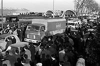 1967 LAB - Greve du Transport en FRANCE