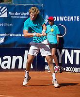 September 01, 2014,Netherlands, Alphen aan den Rijn, TEAN International, Colin van Beem (NED)<br /> <br /> Photo: Tennisimages/Henk Koster