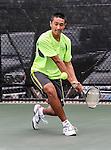 2012 USTA Sanctioned National Junior Tournament - Boys